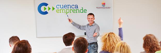 Programa formativo de Cuenca Emprende